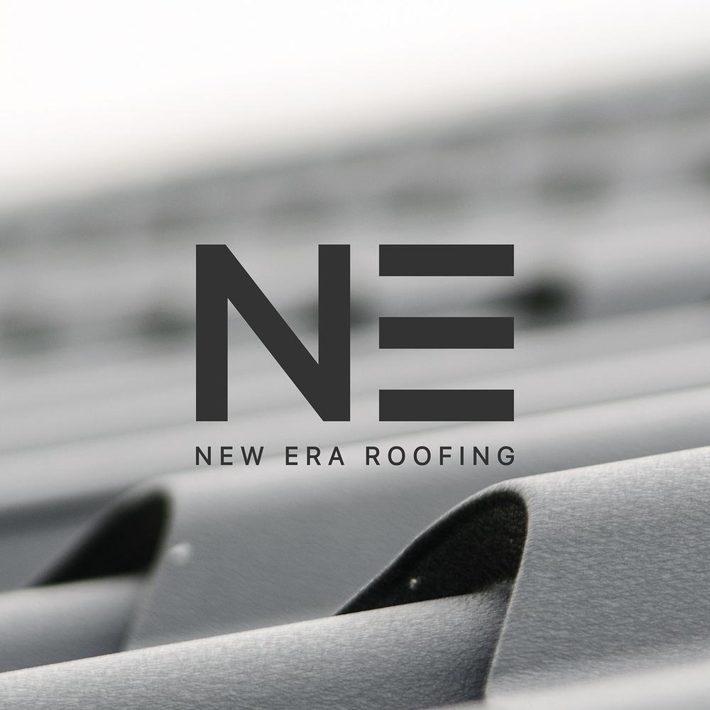 New Era Roofing Logo