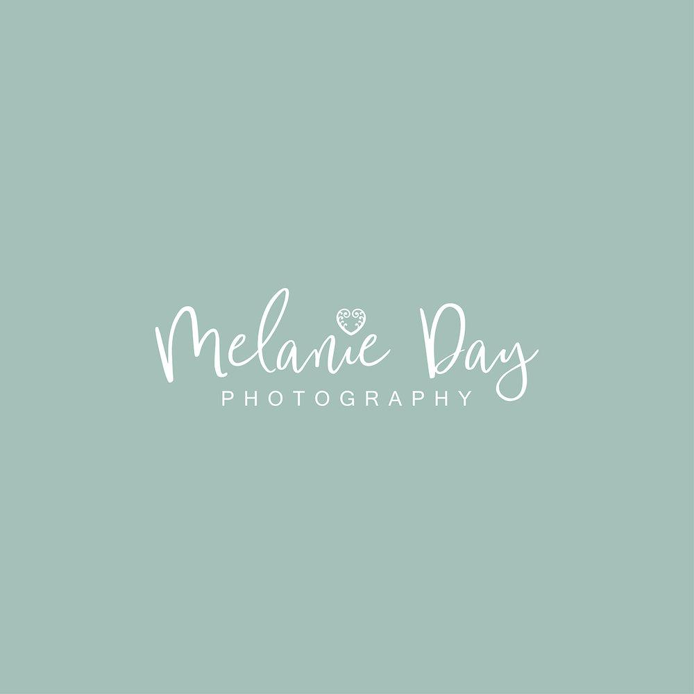 Melanie Day Photography Logo