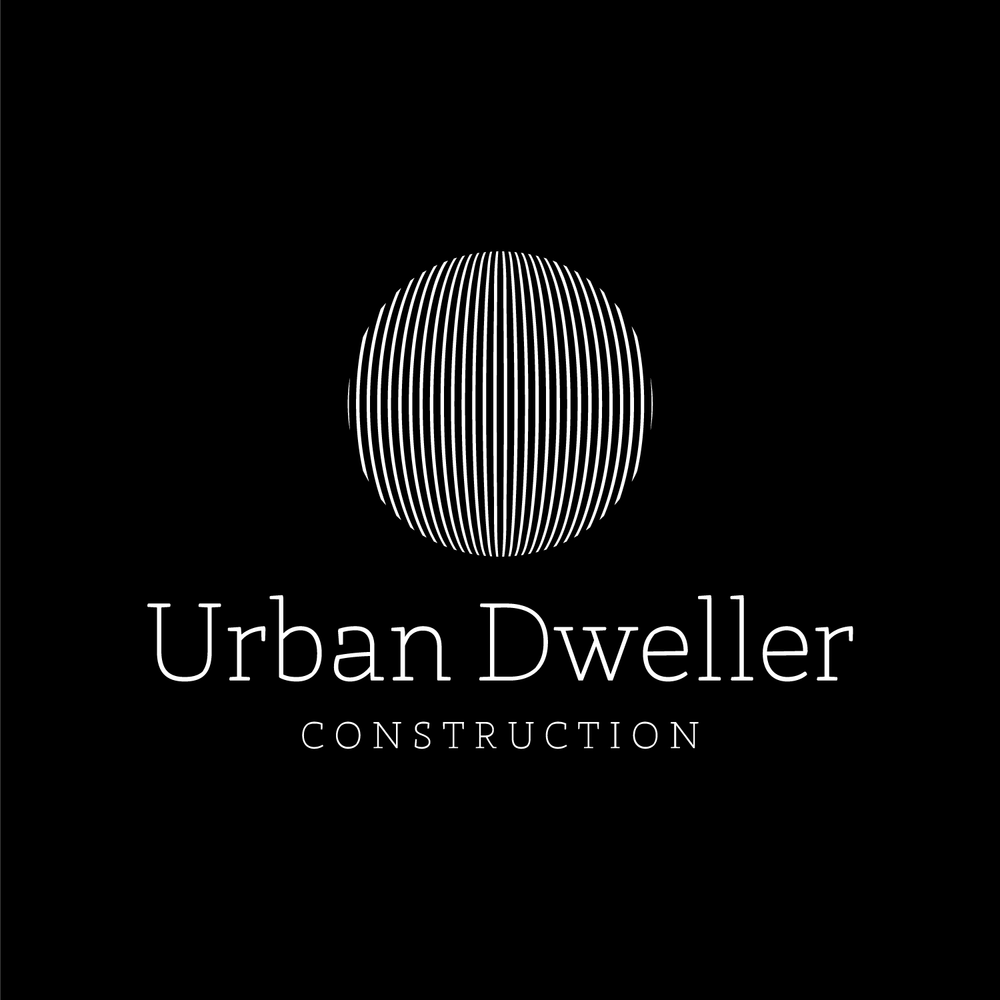 Urban Dweller Logo Design