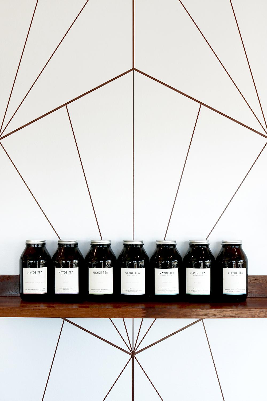 Wallpaper design by Design by Cheyney