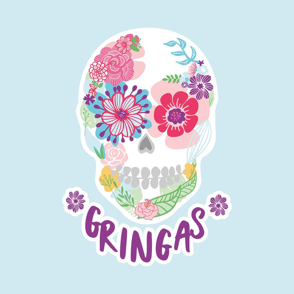 Gringas Logo