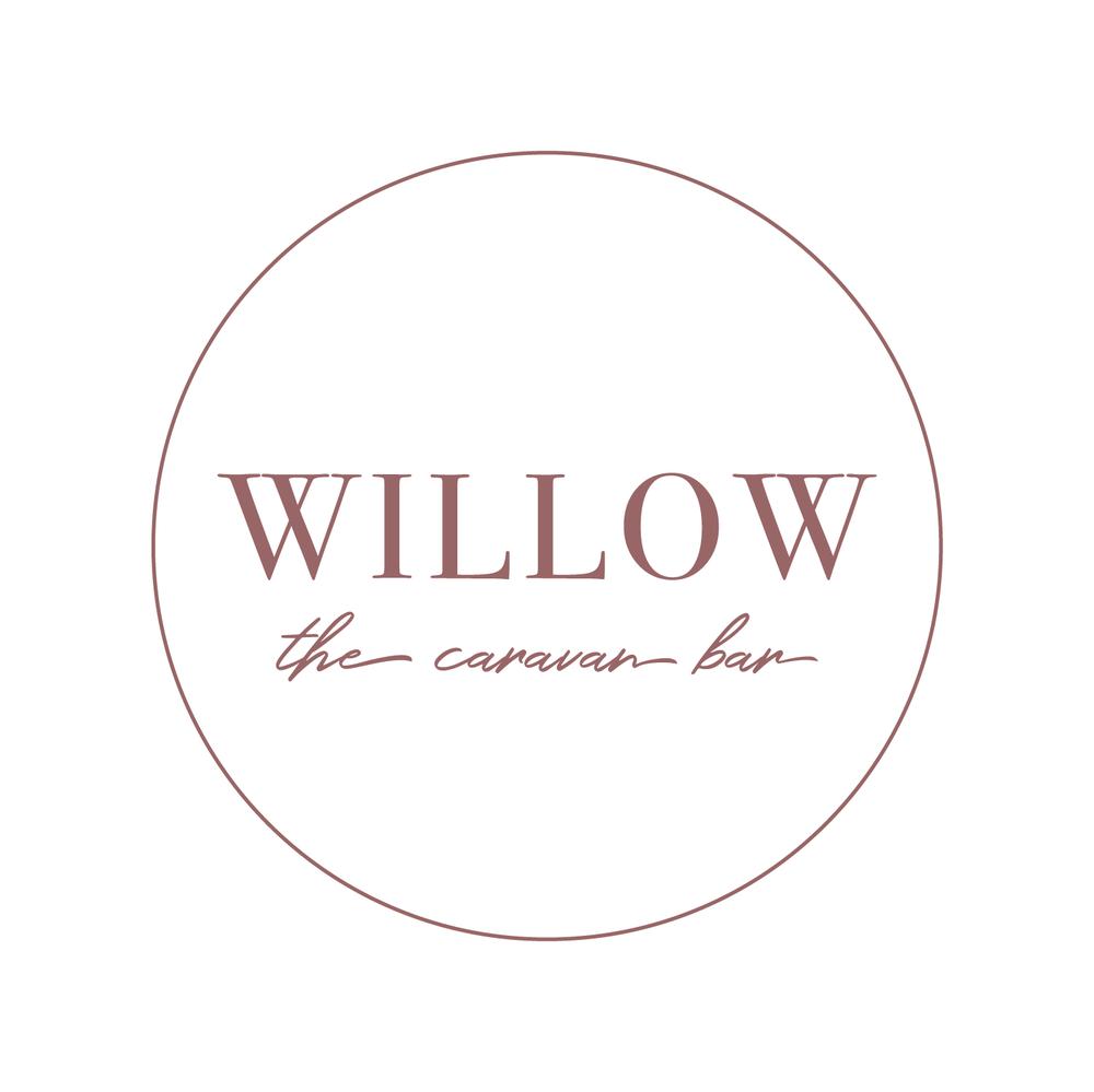 Willow the Caravan Bar