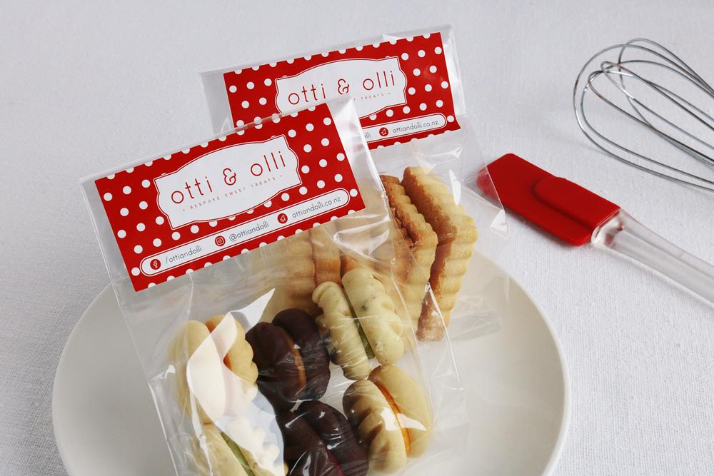 Otti & Olli Packaging