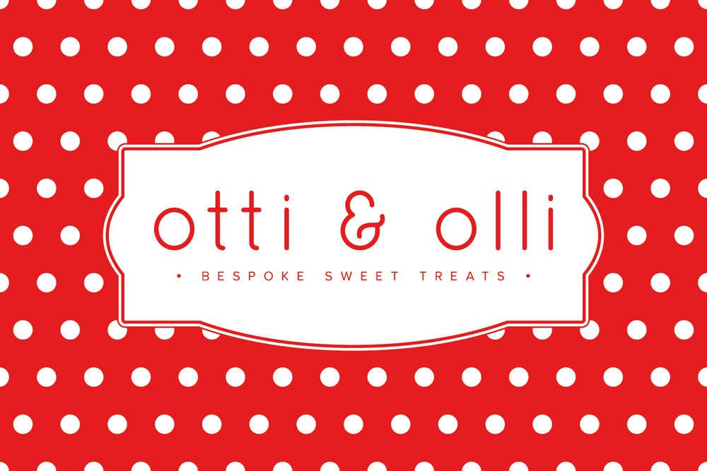 Otti & Olli - Bespoke Sweet Treats