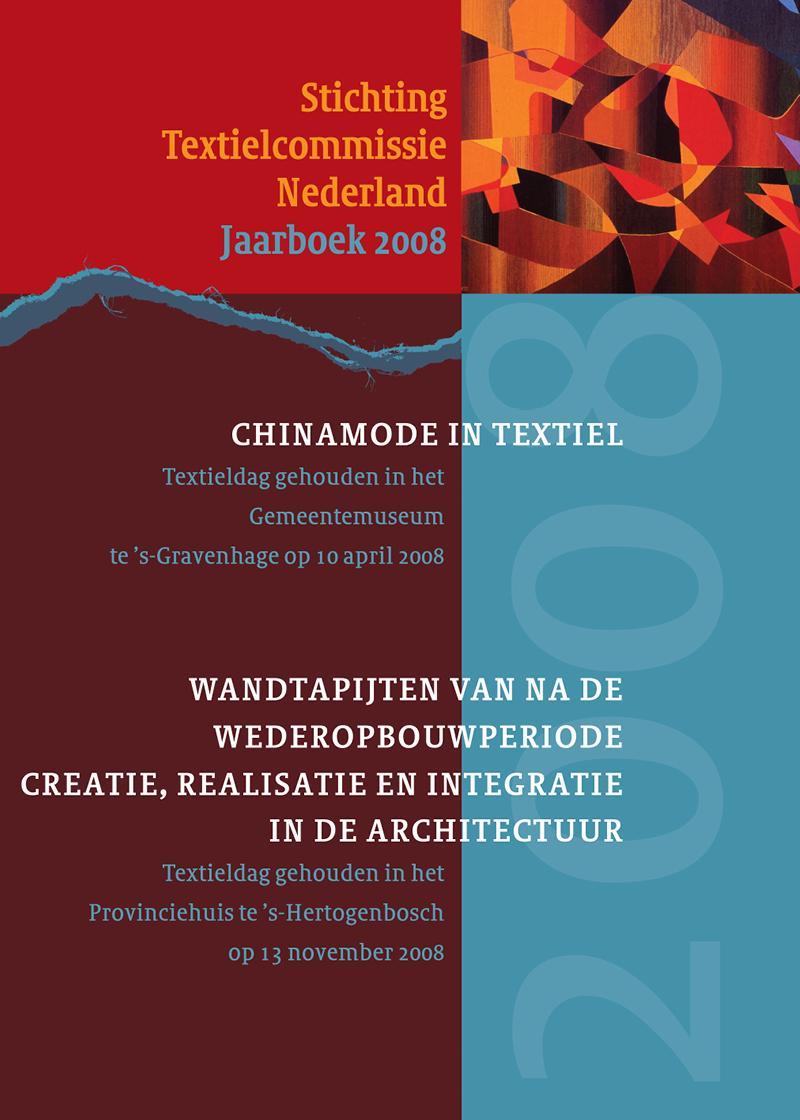 - Chinamode in textiel Voorjaar 2008