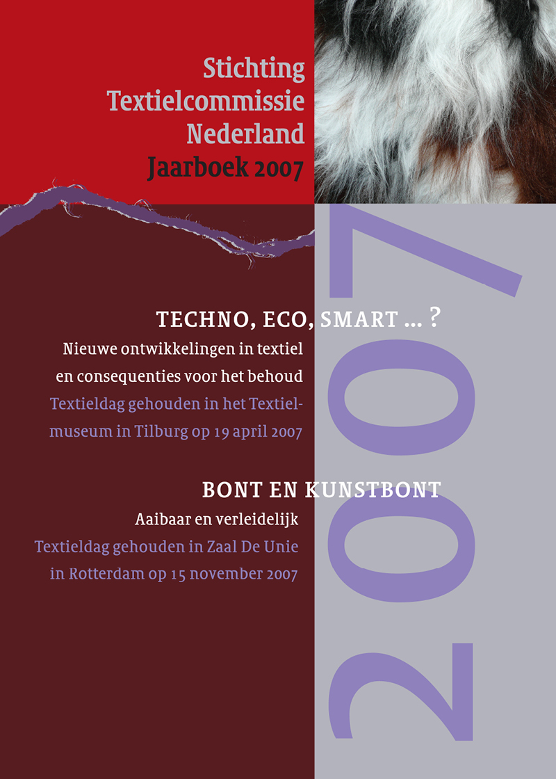 - Techno, eco, smart...? Voorjaar 2007