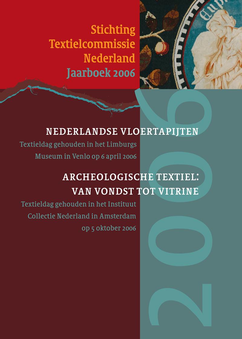 - Nederlandse vloertapijtenVoorjaar 2006