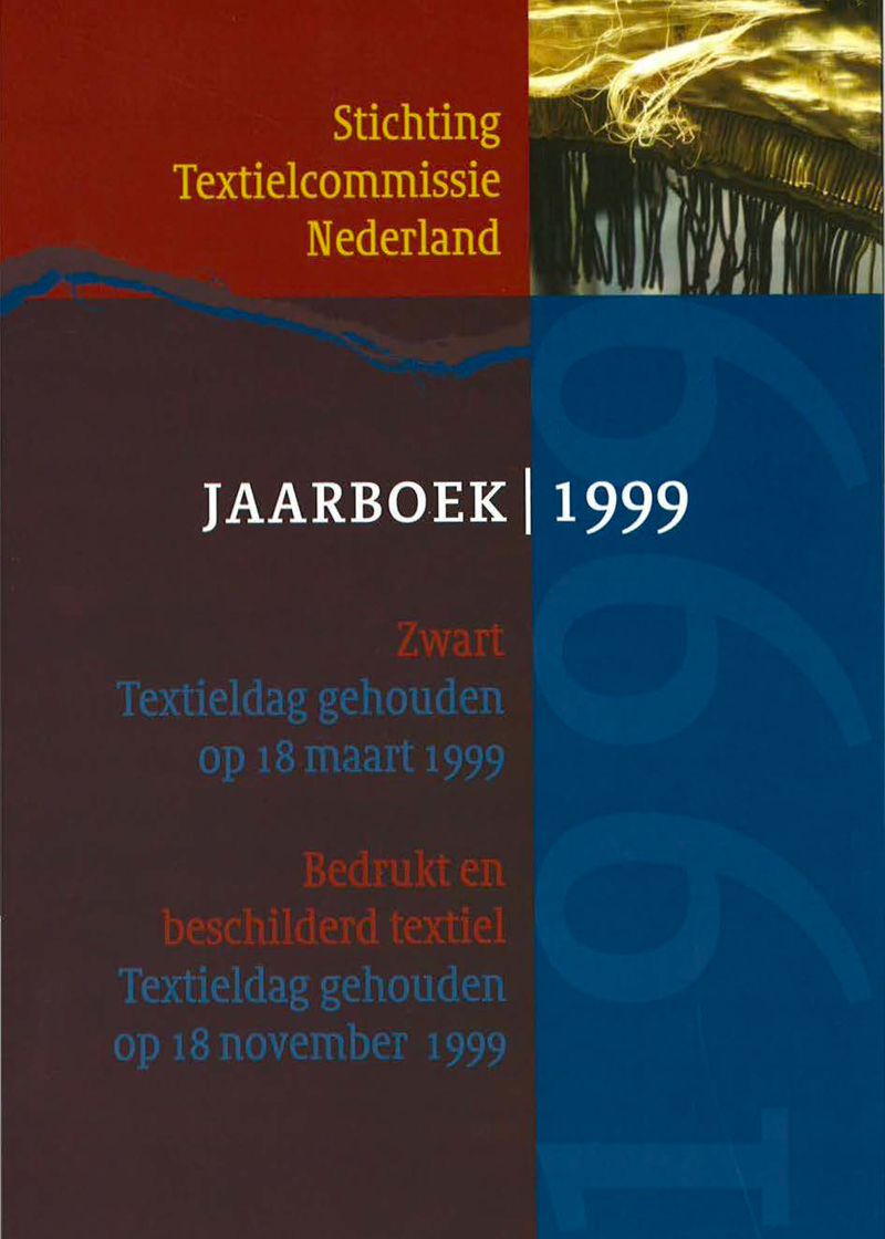 - ZwartVoorjaar 1999