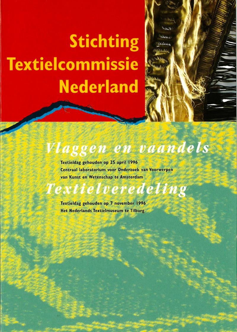 - TextielveredelingNajaar 1996