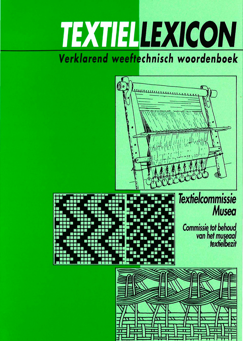 - Textiellexicon1991