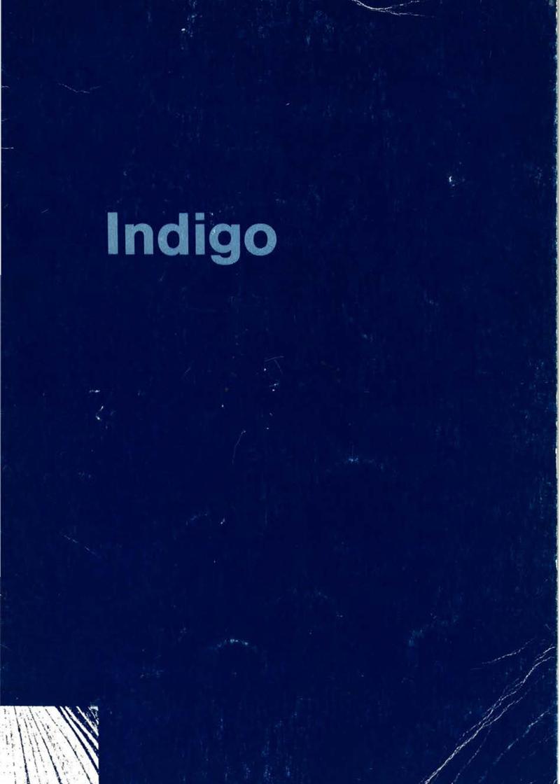 - IndigoVoorjaar 1986