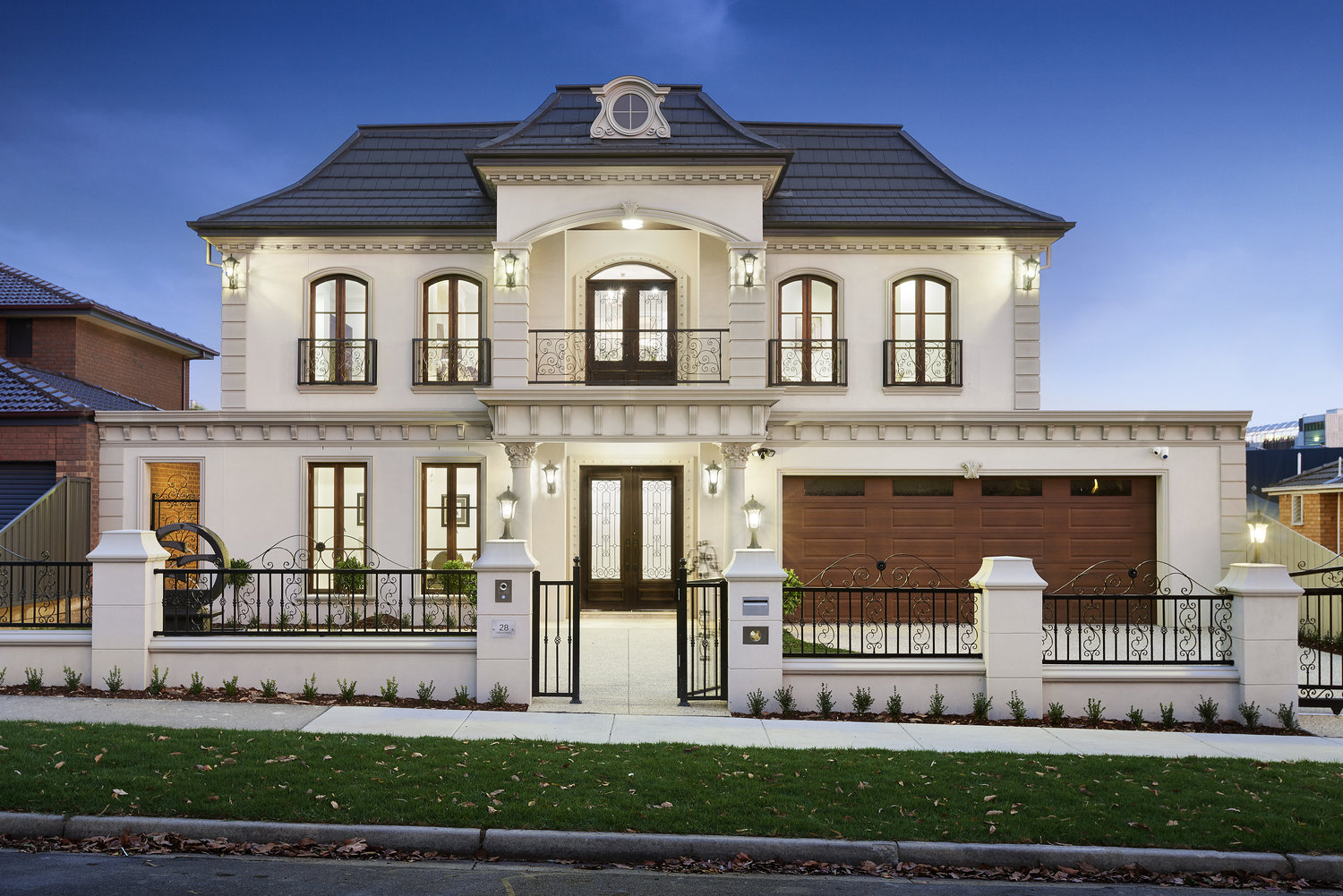 BW Construction Group - Custom Home Builders Melbourne, Luxury Home ...