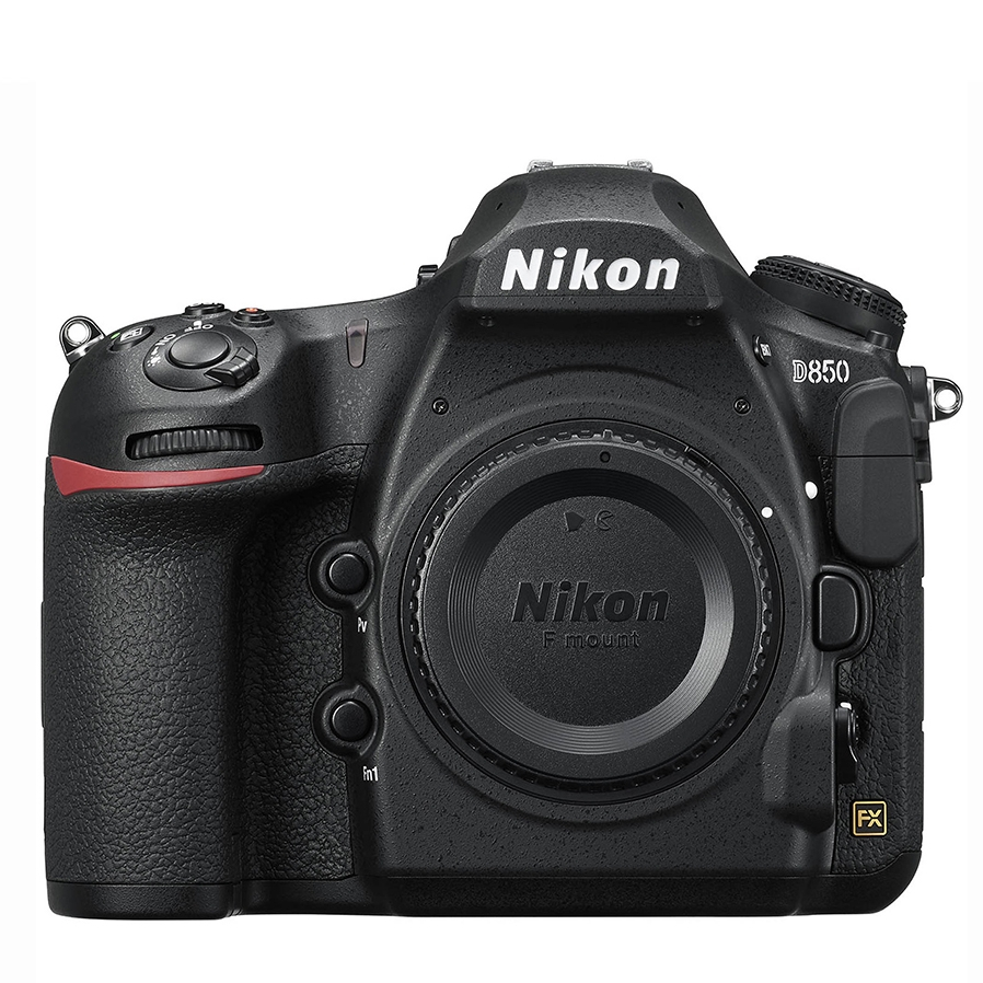 NIKON D850 - 150€/Day