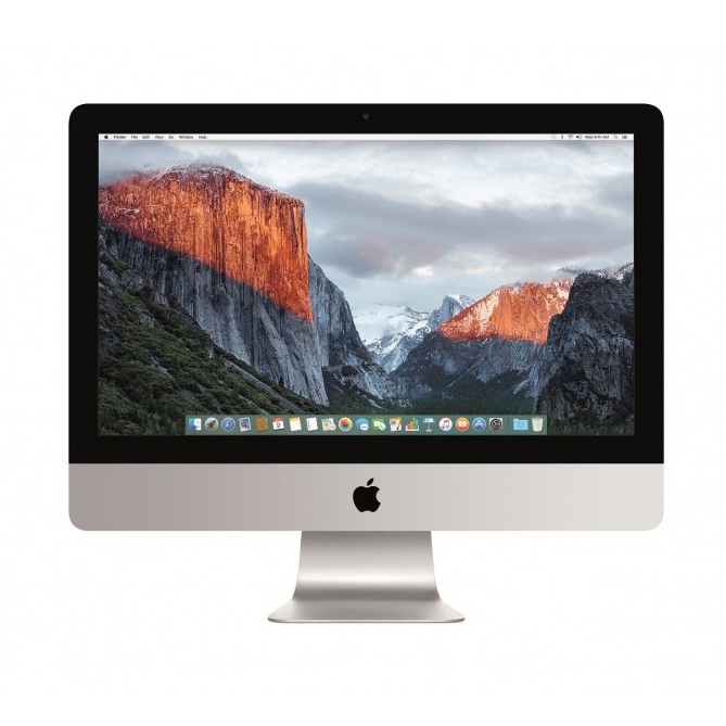 Apple iMac 27' - 150€/Day