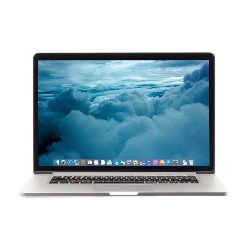Macbook Pro 15' Retina - 130€/Day