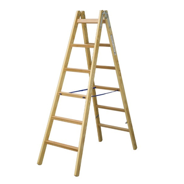Wooden ladder    - 10€/Day