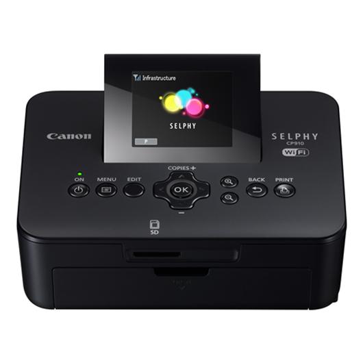 Canon CP910 - 50€/Day