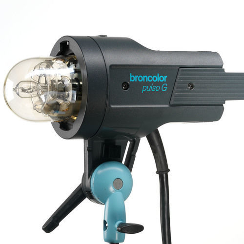 Broncolor Pulso G 3200 - 25€ Day/Unit
