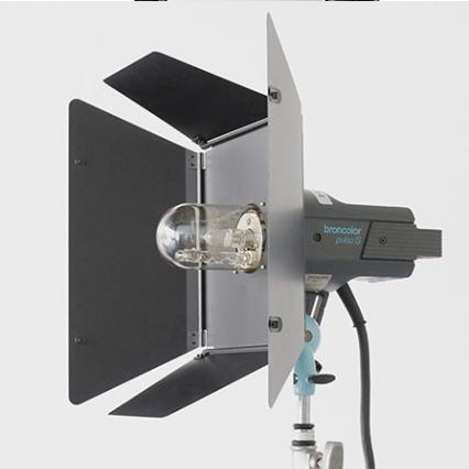 Broncolor Sunlight Pulso G Kit - 40€/Day