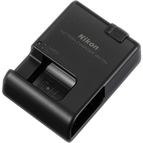 Battery charger for Nikon D810 and Nikon D850 - 5€/Day