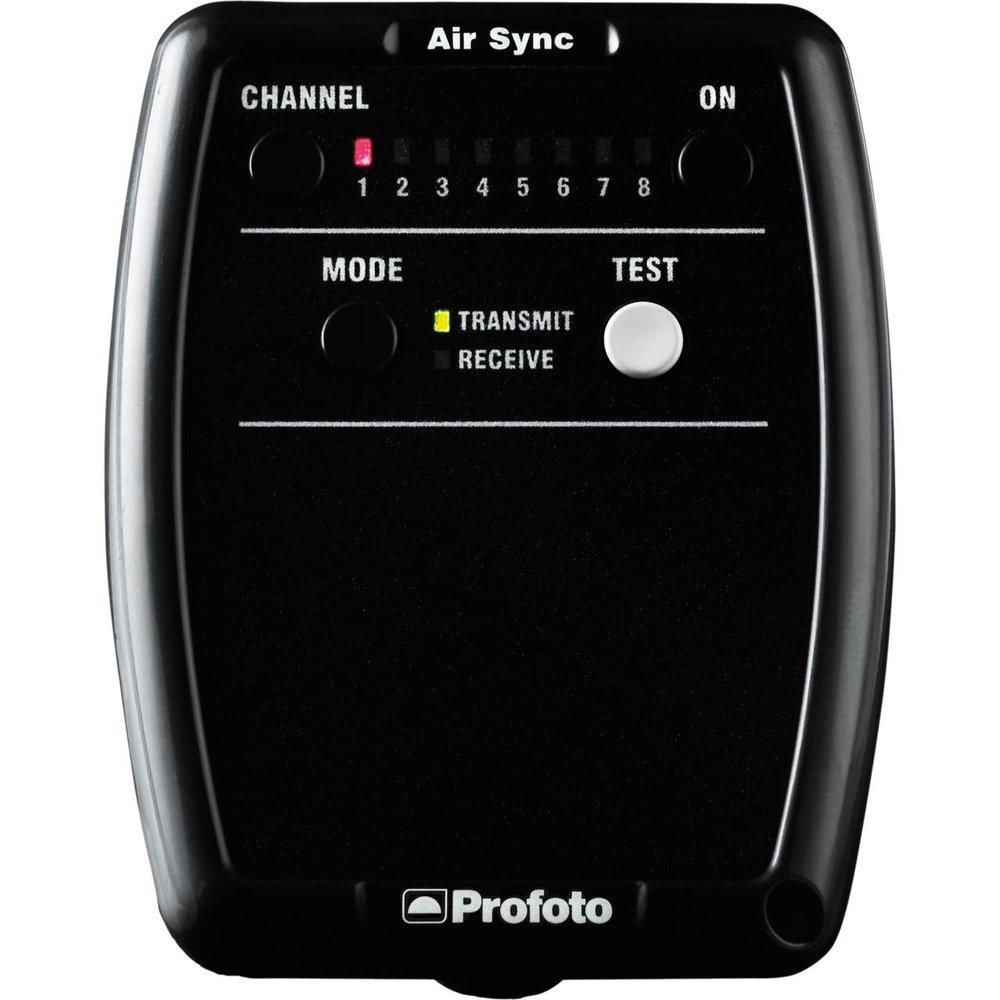 Profoto Air Sync - 15€ Day/Unit