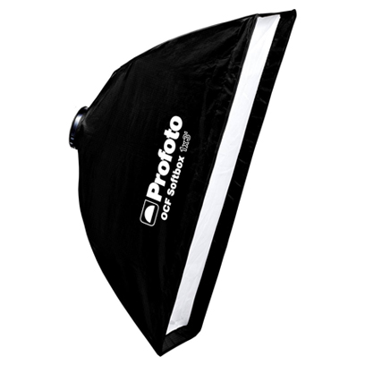 Profoto OCF Softbox 1x3 - 20€/Day