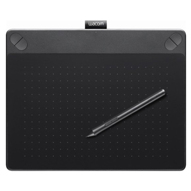 Wacom Intuos Art Creative Small Pen and Touch Tablet(CTH-490) - 15€/Day