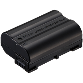 Nikon EN-EL15 Rechargeable Li-ion Battery  - 3€ Day/Unit