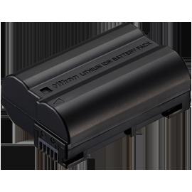 Nikon EN-EL15 Rechargeable Li-ion Battery - 3€ Day/Unit