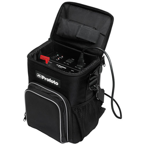 Profoto Battery Pack - 85€/Day