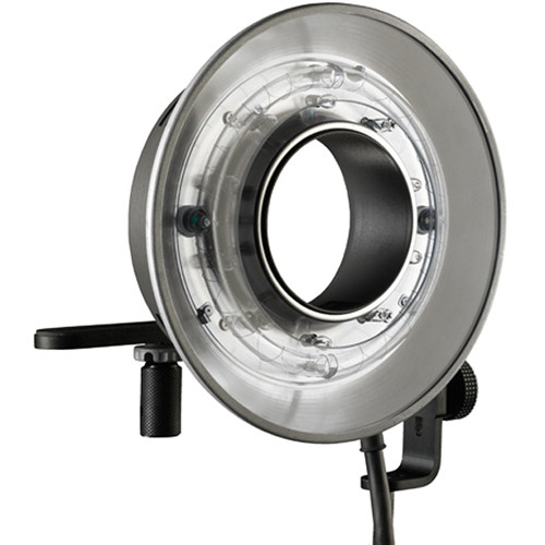 Broncolor Ringflash 3200 + Silver Reflector - 25€/Day