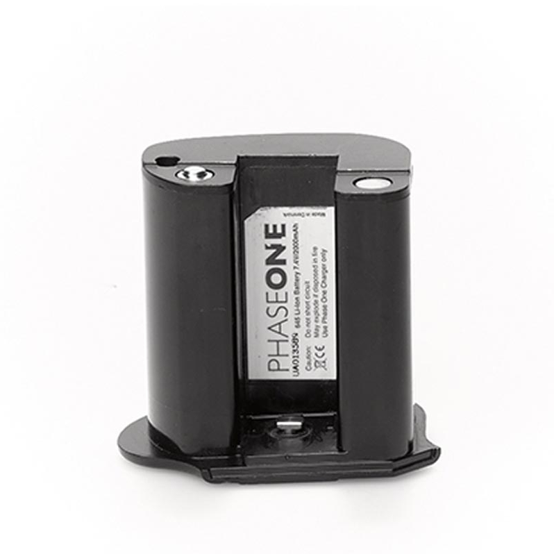 Phase One Battery for DF/DF+ - 7€ Day/Unit