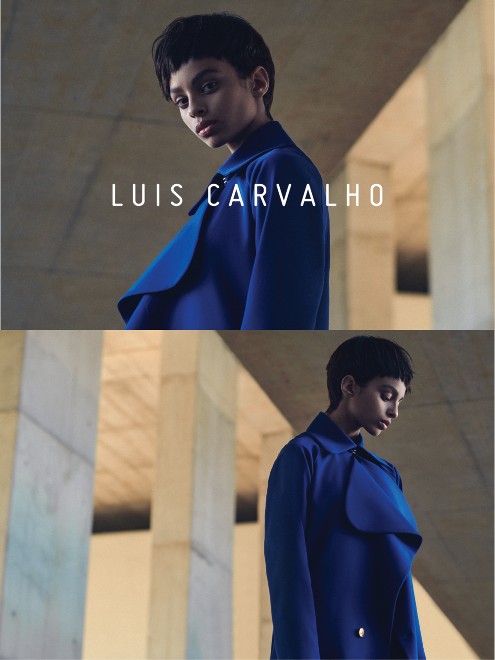 Luis Carvalho, Frederico Martins, Campaign, Lalaland Studios, Porto,