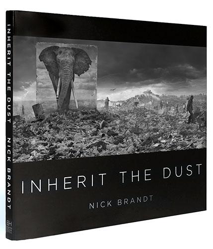 Inherit the Dust,Nick Bandt, 2015
