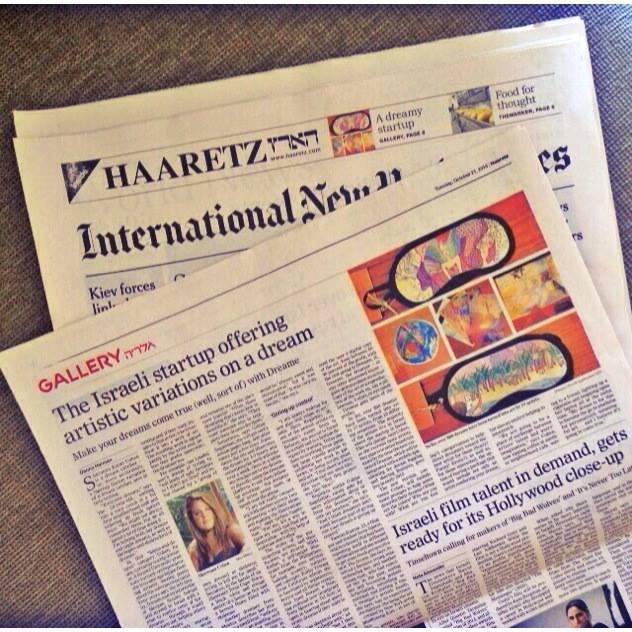 Inside Haaretz