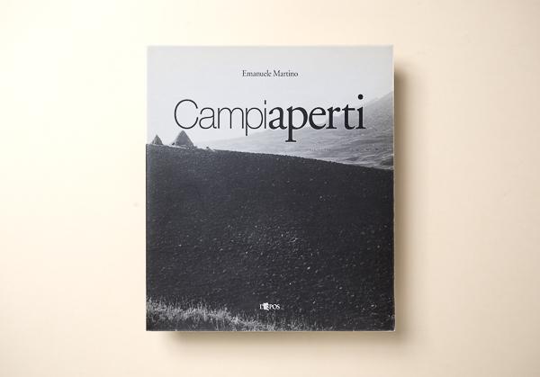 Emanuele MartinoCAMPI APERTI  - L'Epos2004 Palermo