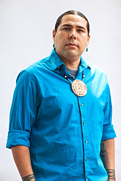 Dallas Goldtooth