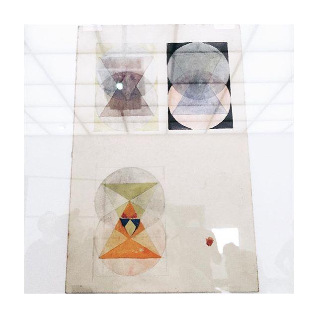 Color sketches Bauhaus