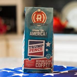 Trump Coffee