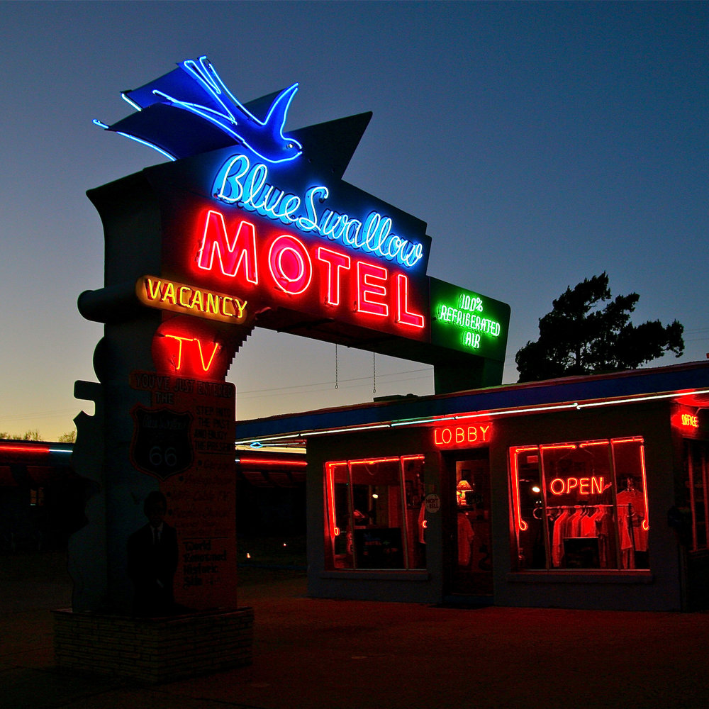 us motel