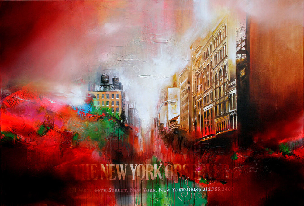 New York Henrik