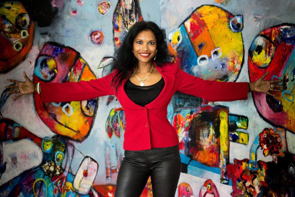Shefali Ranthe