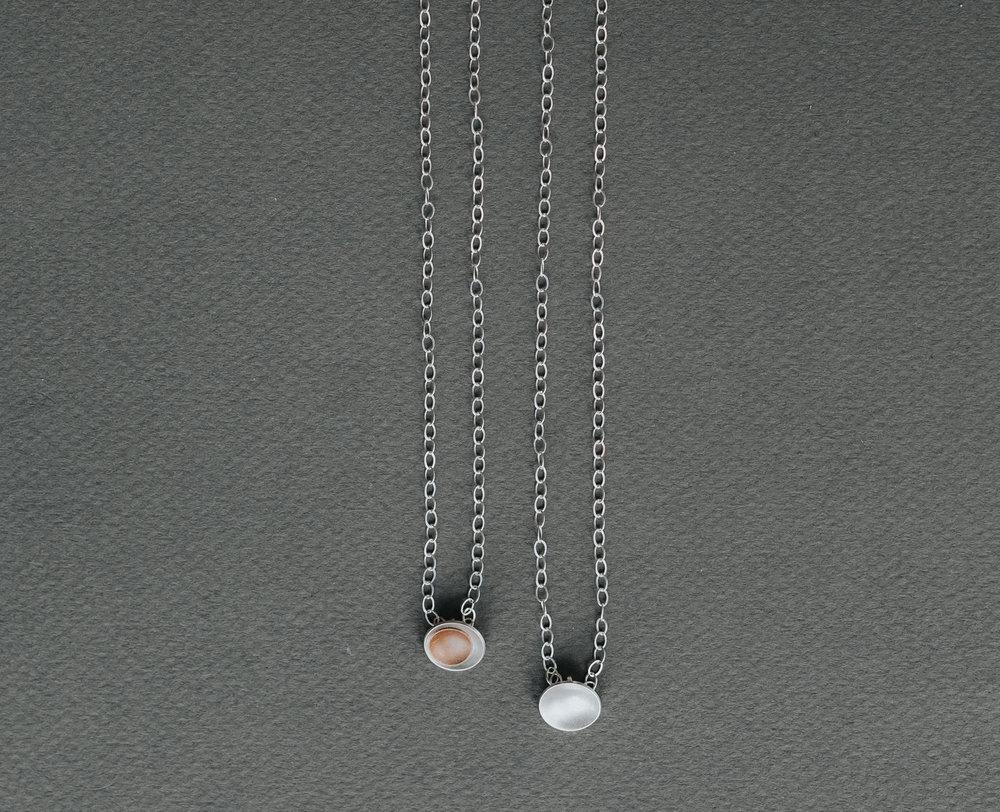 Trixie Necklace, $40