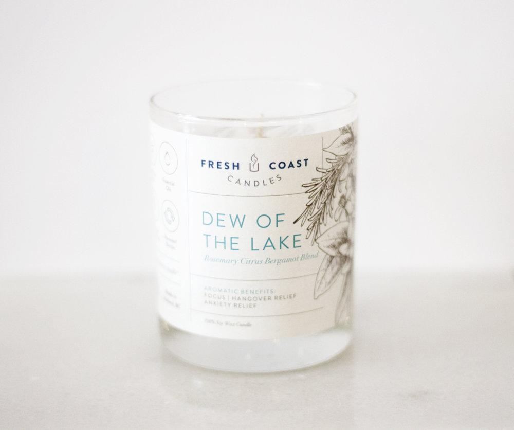 Fresh Coast Candles