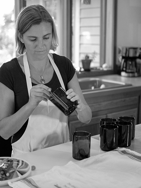 Becky of Fresh Coast Candles | Holland MI