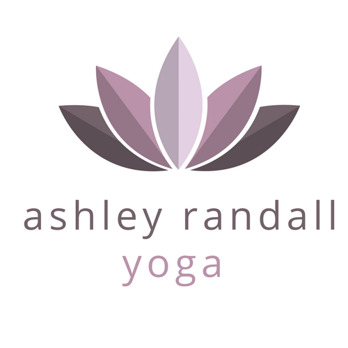 ashley randall yoga