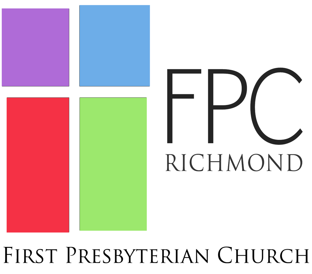 First Presbyterian Church, Richmond Virginia