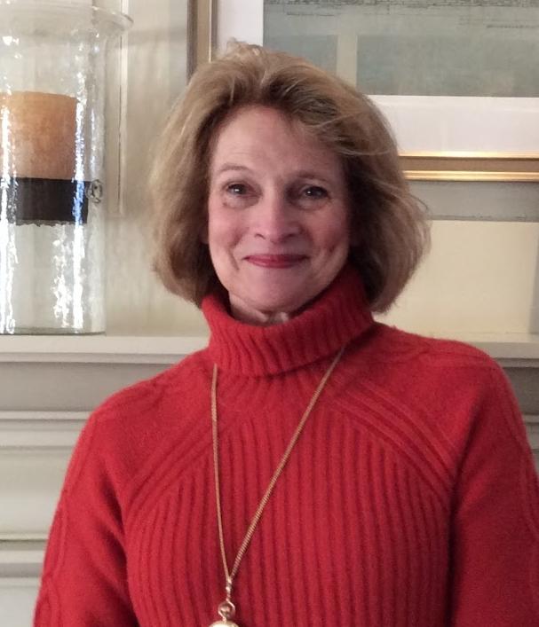 Peggy Larus