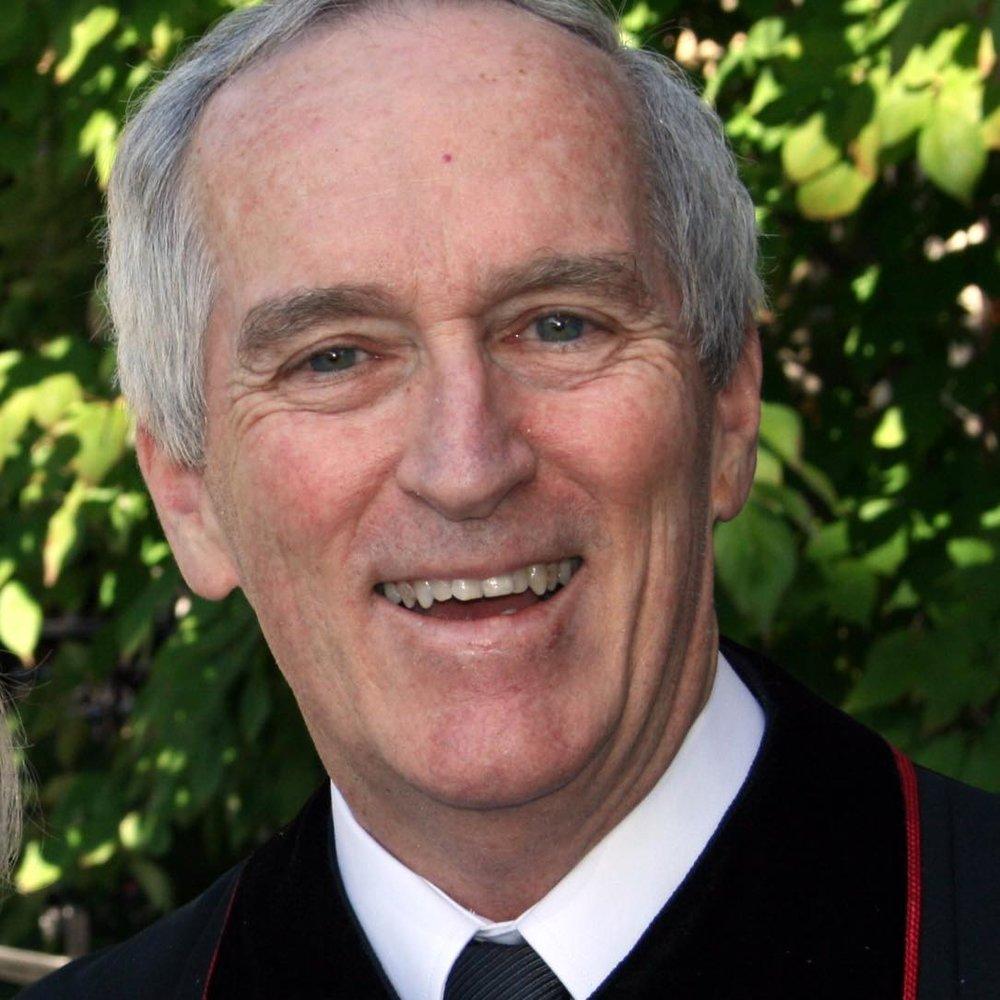 Dr. R. Charles Grant