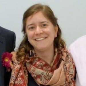 Stephanie Fitzwater Arduini